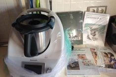 Thermomix TM5 New Version 2015